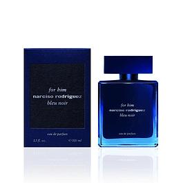 Perfume Narciso Rodriguez Bleu Noir Varón Edp 100 Ml