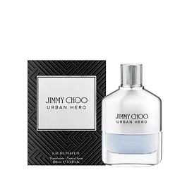 Perfume Jimmy Choo Urban Hero Varon Edp 100 ml