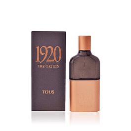 Perfume Tous Man 1920 The Origin Hombre Edp 100 ml