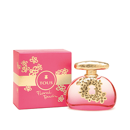 Perfume Tous Floral Touch Mujer Edt 100 ml