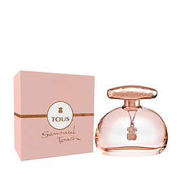 Perfume Tous Sensual Touch Mujer Edt 100 ml