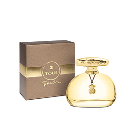 Perfume Tous Touch Mujer Edt 100 ml