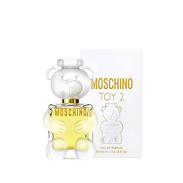 Perfume Toy 2 Moschino Mujer Edt 100 ml