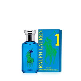Perfume Big Pony N 1 (Azul) Hombre Edt 50 ml