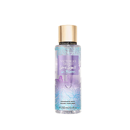 Colonia Love Spell In Bloom Victoria Secret Mujer Body Mist 250 ml