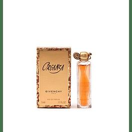 Perfume Organza Mujer Edp 5 ml Miniatura