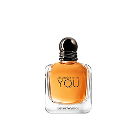 Perfume Stronger With U Armani Hombre Edt 100 Ml Tester