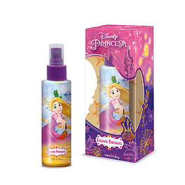 Colonia Princesa Rapunzel Niña Edc 140 Ml