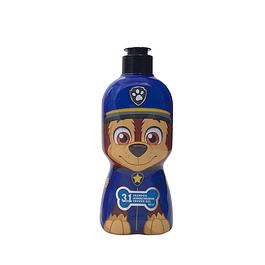 Shampoo 3 En 1 Paw Patrol Chase Niño 350 Ml