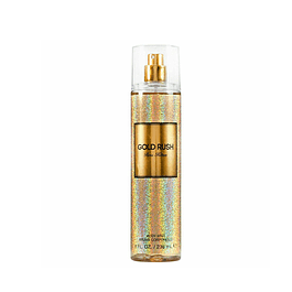 Colonia Paris Hilton Gold Rush Mujer Body Mist 236 Ml