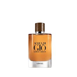 Perfume Acqua Di Gio Absolu Hombre Edp 75 ml Tester