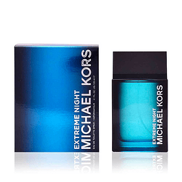Perfume Michael Kors Extreme Night Hombre Edt 120 Ml