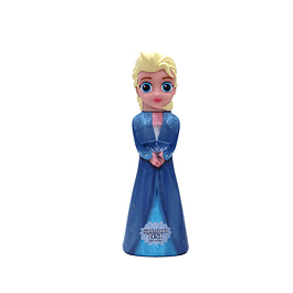 Shampoo 2 En 1 Frozen II Elsa Niña Edc 300 Ml