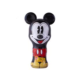Shampoo Mickey Mouse 2D Unisex 350 Ml