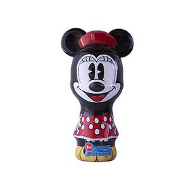 Shampoo Minnie Mouse 2D Unisex 350 Ml