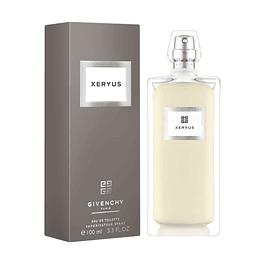 Perfume Xeryus Givenchy Hombre Edt 100 Ml
