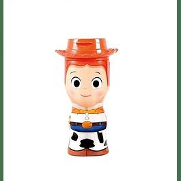 Shampoo Toy Story Jessie 2D Niña 350 Ml
