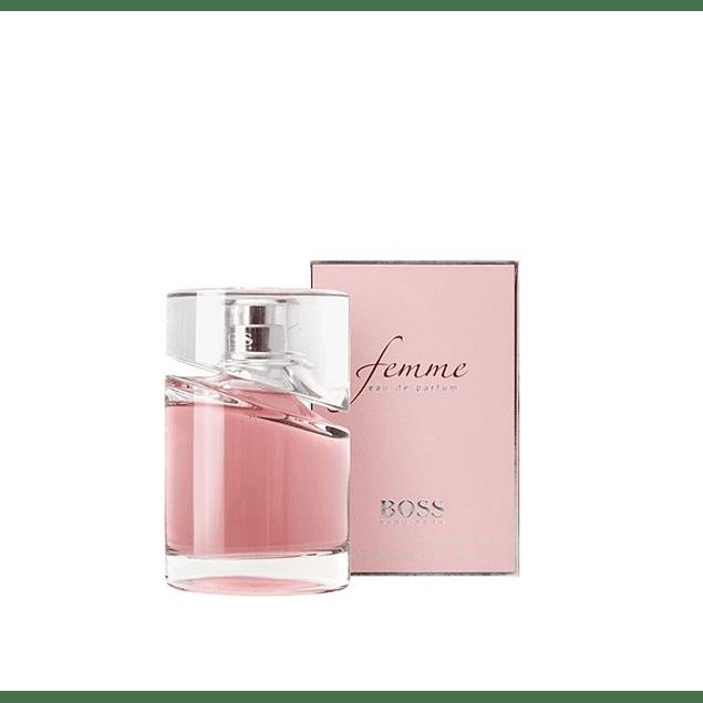Perfume Boss Femme Mujer Edp 75 ml