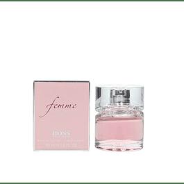 Perfume Boss Femme Mujer Edp 50 ml