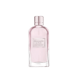 Perfume Abercrombie First Instinct Mujer Edp 100 ml Tester