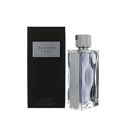 Perfume Abercrombie First Instinct Hombre Edt 100 ml