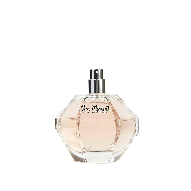 Perfume Our Moment Mujer Edp 100 ml Tester