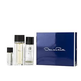 Perfume Oscar De La Renta Mujer Edt 100 ml Estuche
