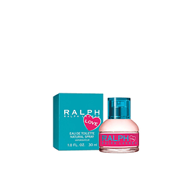 Perfume Ralph Love Mujer Edt 30 ml