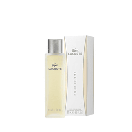Perfume Lacoste Pour Femme Legere Mujer Edp 90 ml