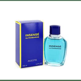 Perfume Insense Ultramarine Hombre Edt 100 ml