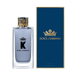 Perfume King Dolce Gabbana Hombre Edt 150 ml