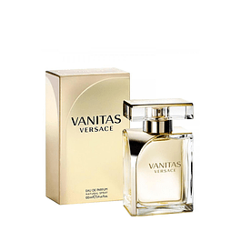 Perfume Vanitas De Versace Mujer Edt 100 ml