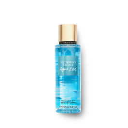 Colonia Aqua Kiss Victoria Secret Mujer Body Mist 250 ml