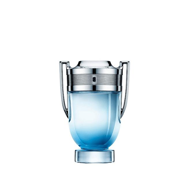 Perfume Invictus Aqua Hombre Edt 100 ml Tester