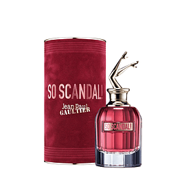 Perfume Jean Paul Gaultier So Scandal Mujer Edp 80 ml