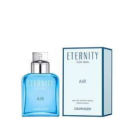 Perfume Eternity Air Hombre Edt 100 ml