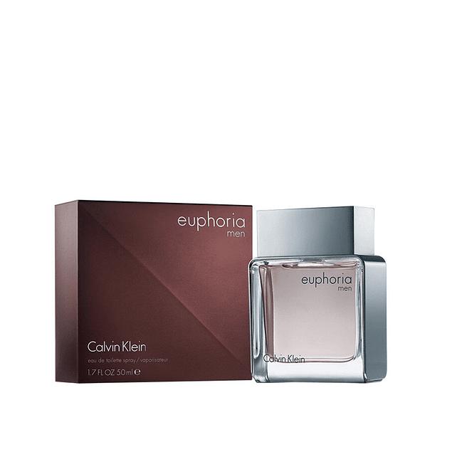Perfume Euphoria Hombre Edt 50 ml