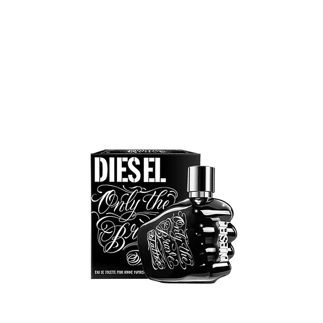 PERFUME ONLY THE BRAVE TATTO HOMBRE EDT 35 ML