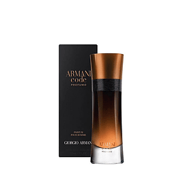 Perfume Armani Code Profumo Hombre Edp 60 ml