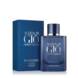 Perfume Acqua Di Gio Profondo Hombre Edp 75 ml