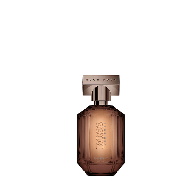 PERFUME BOSS THE SCENT ABSOLUTE MUJER EDP 50 ML TESTER