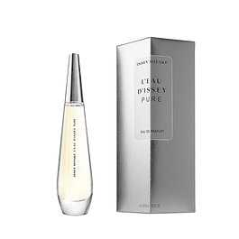 Perfume Issey Miyake L Eau D Issey Pure Mujer Edp 90 ml