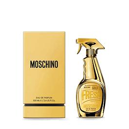 Perfume Fresh Couture Gold Moschino Mujer Edp 100 ml