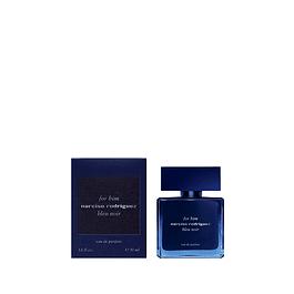 Perfume Narciso Rodriguez Bleu Noir Hombre Edp 50 ml