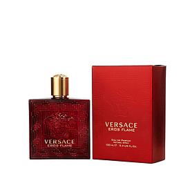 Perfume Eros Flame Versace Hombre Edp 100 ml