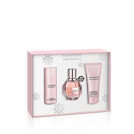 Perfume Flowerbomb Mujer Edp 30 ml Estuche
