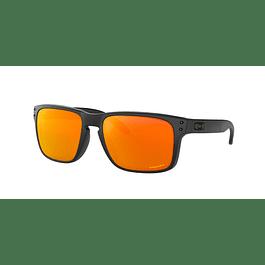 Lente De Sol Inyectado Hombre Oakley 0Oo9102 9102E2 55