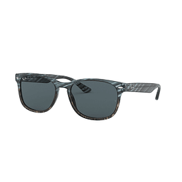 Lente De Sol Acetato Unisex Ray-Ban 0Rb2184 1252R5 57