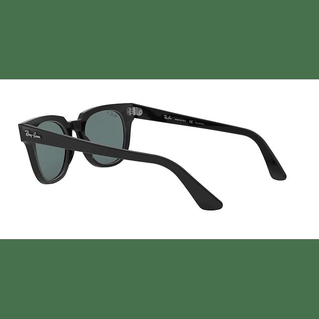 Lente De Sol Acetato Unisex Ray-Ban 0Rb2168 901/52 50