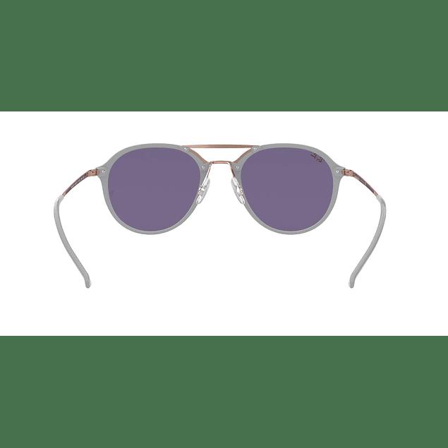 Lente De Sol Inyectado Unisex Ray-Ban 0Rb4292N 63261U 62